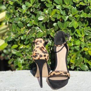 Aldo high heels sandals.